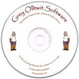 Grey Olltwit on DVD
