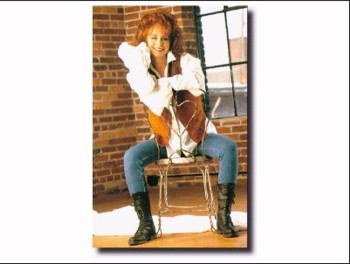 Reba McEntire Screen Saver
