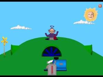 Educational software teletubbies music box - Teletubbies telecharger ...